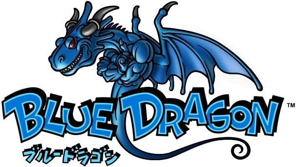 Blue Dragon Xbox 360