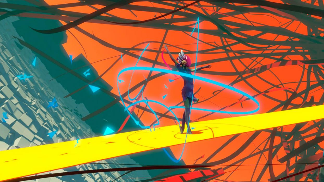 Bound (PS4) - Análisis