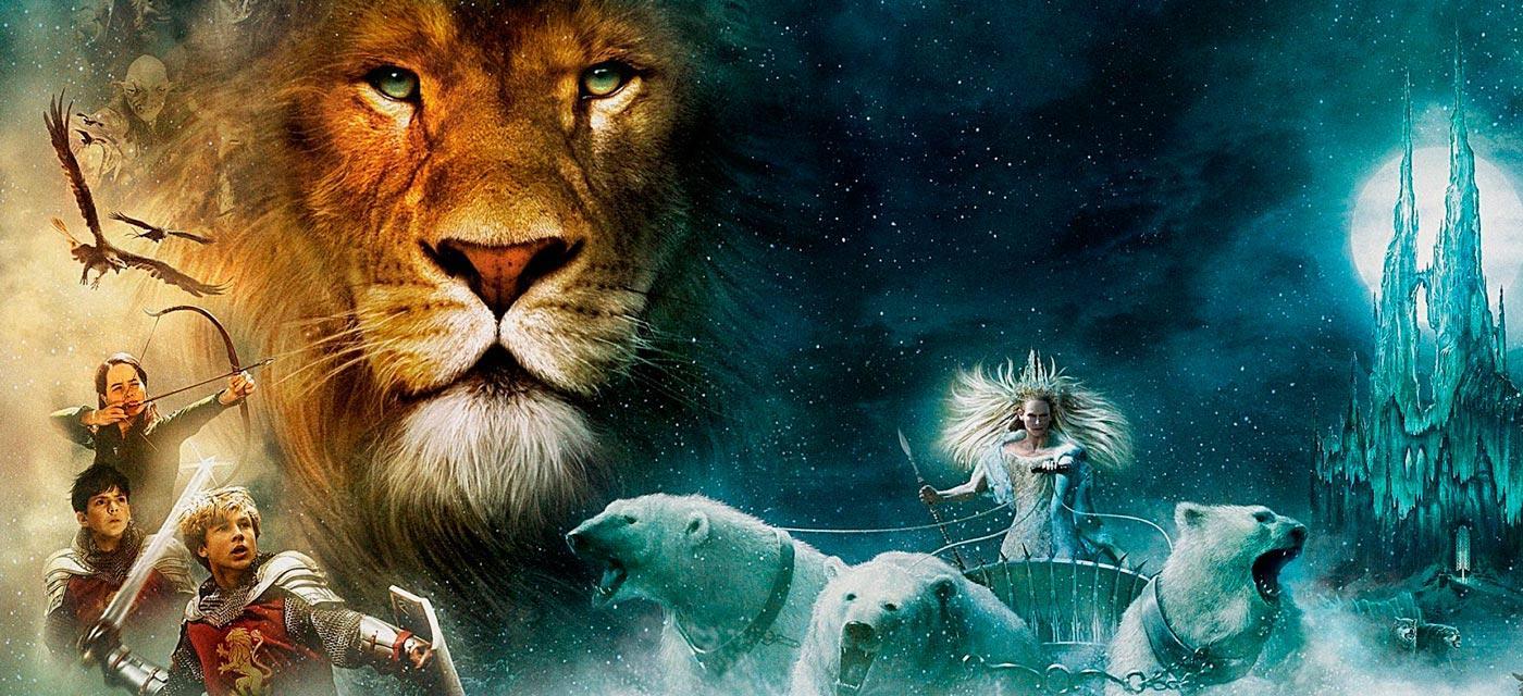 Las Crónicas de Narnia, reboot con la silla de plata