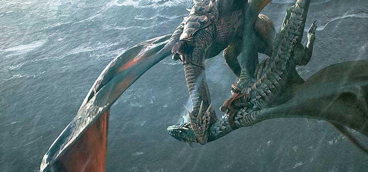 Danza de Dragones Juego de Tronos