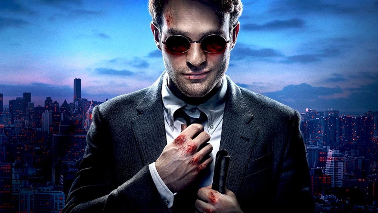Daredevil tercera temporada