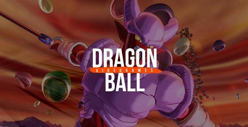 Dragon Ball Videogames