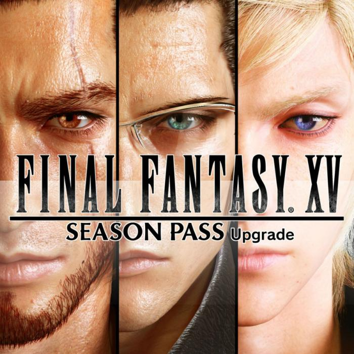Final Fantasy XV - Pase de temporada