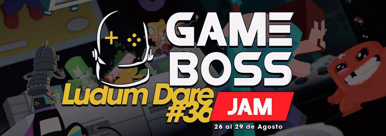 Gameboss JAM