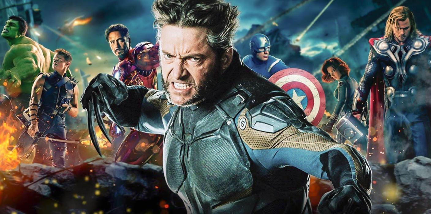 Los Vengadores X-Men