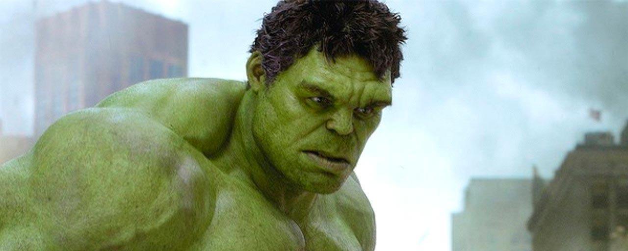 Hulk de Mark Ruffalo