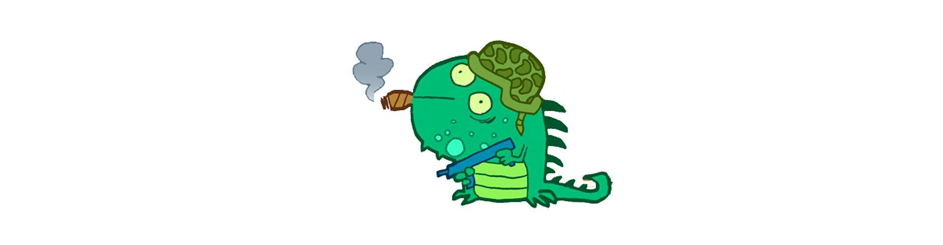 Iguanafire