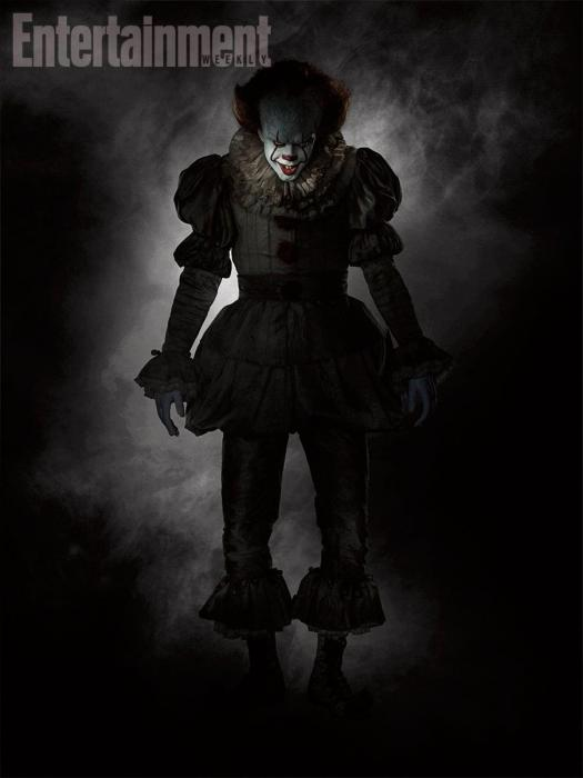 It (Eso) reboot 2017