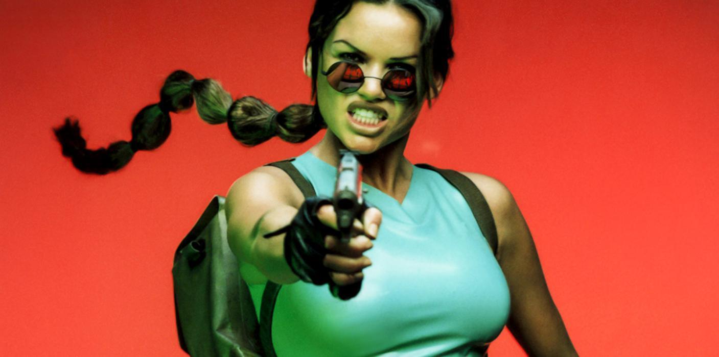 Tomb Raider Compañeros