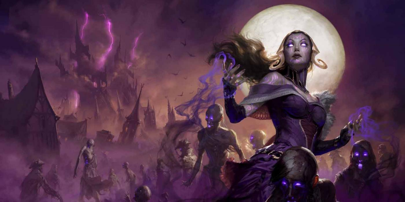 Eldritch Moon Magic Header
