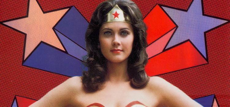 Mujer Maravilla, Wonder Woman, 70