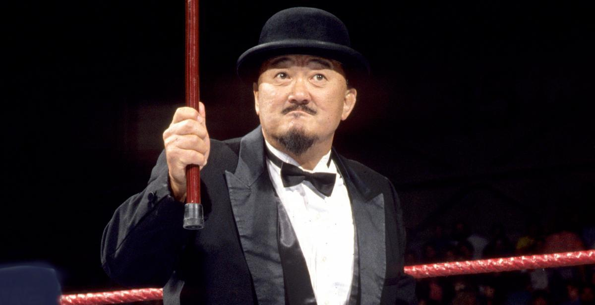 Mister Fuji