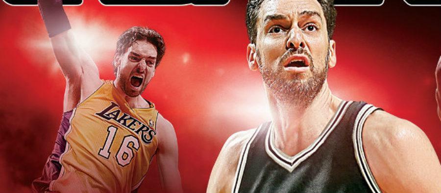 NBA 2K17 portada