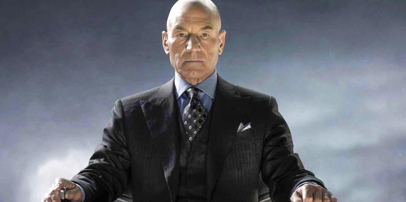 Charles Xavier Profesor X