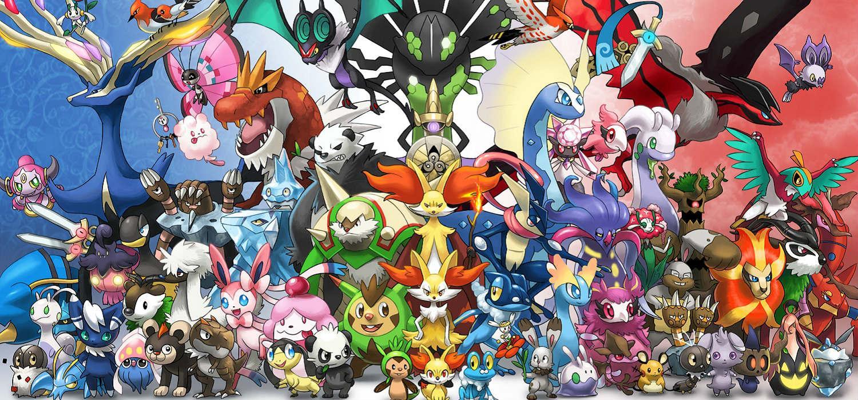 Pokémon GO - Nuevo Pokémon