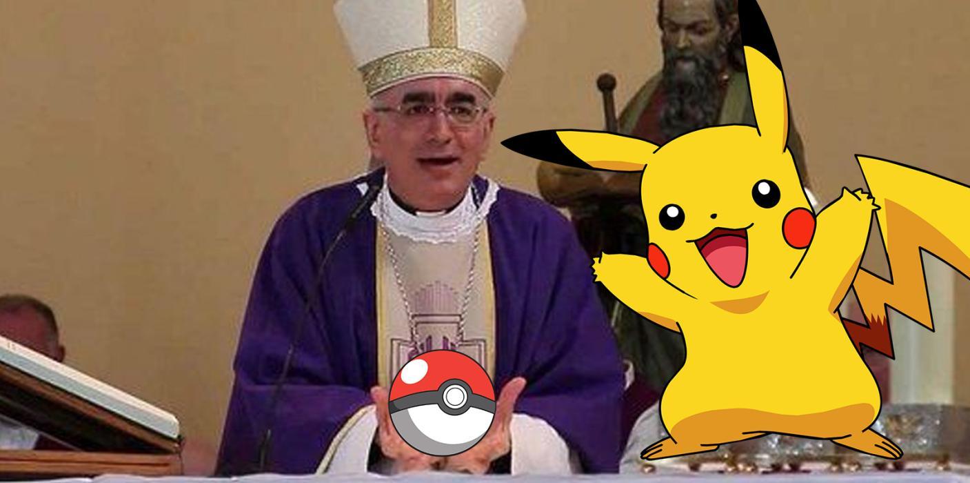 Denuncia Iglesia Obispo