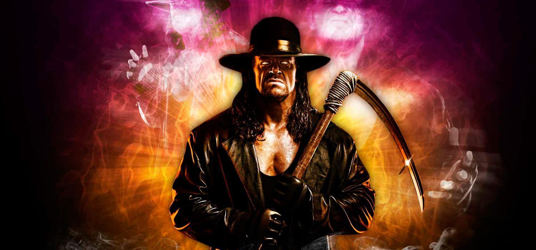 Principal The Undertaker