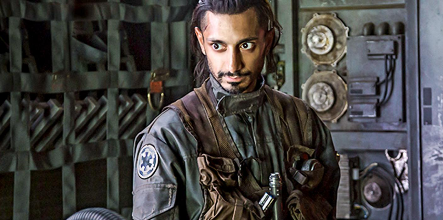 Bodhi Rook Rogue One