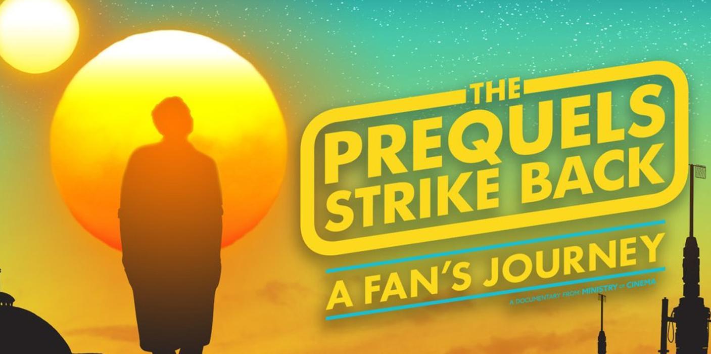 Documental Star Wars