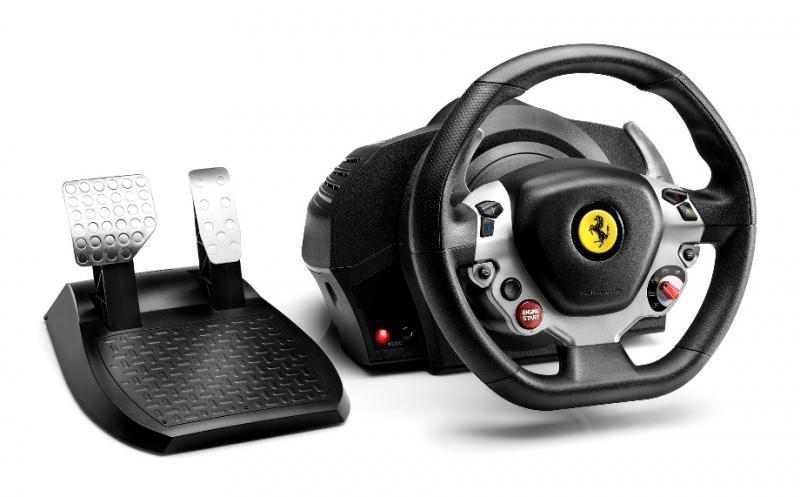 Thrustmaster TX Ferrari 458 Italia