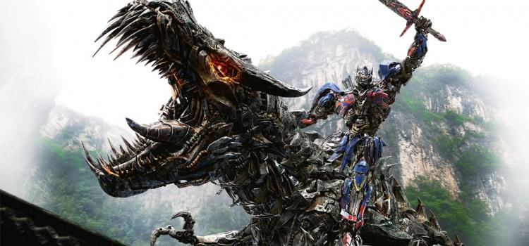 Transformers: The Last Knight, Autobot, Optimus