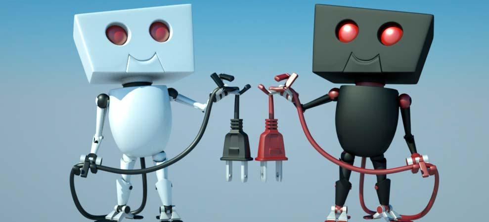 Twin Robots a mitad de precio en WiiU