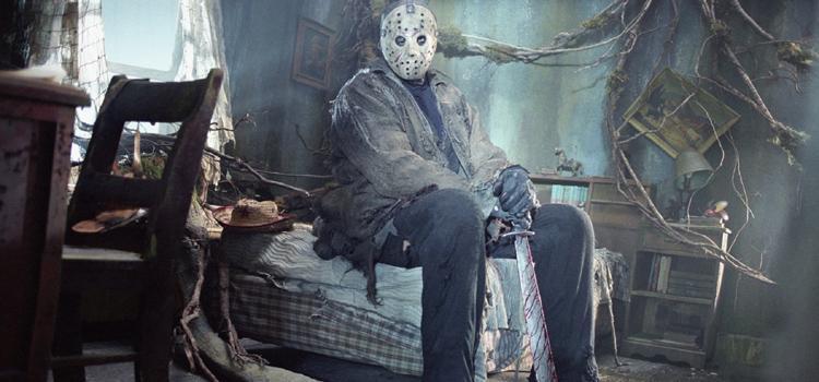 Jason, Terror, Breck Eisner
