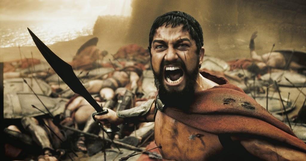 300 película esparta