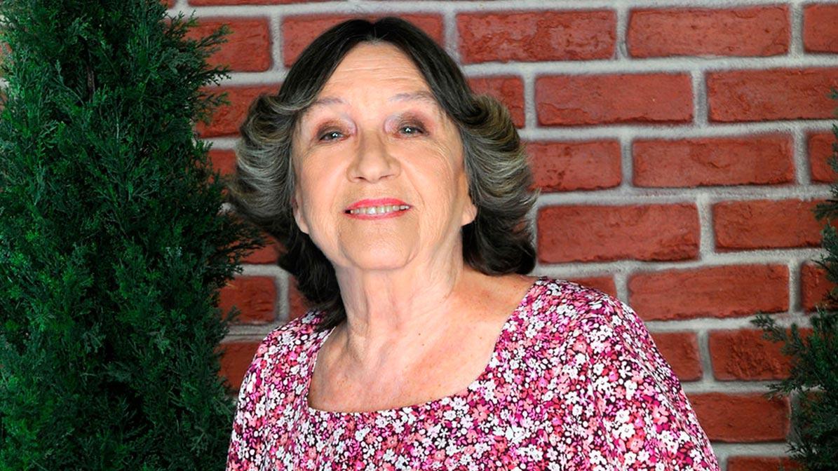 Amparo Valle ha fallecido a los 79 años