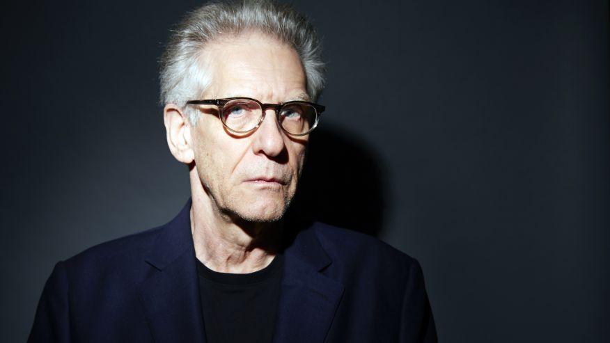 David Cronenberg se une a Alias Grace