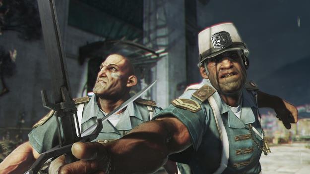 Dishonored 2 - Guardas