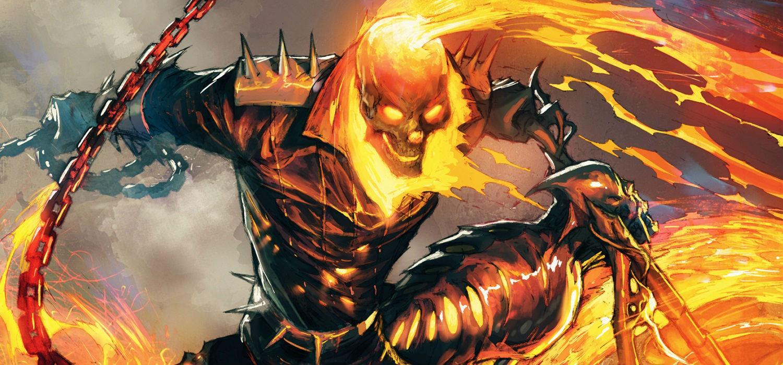 Ghost Rider Para Playstation Vídeo Filtrado Del Juego Cancelado