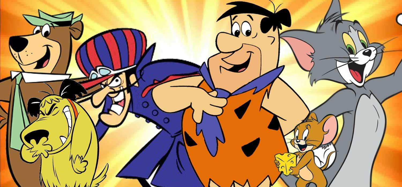 Hanna-Barbera: Su mejores personajes y series de tv