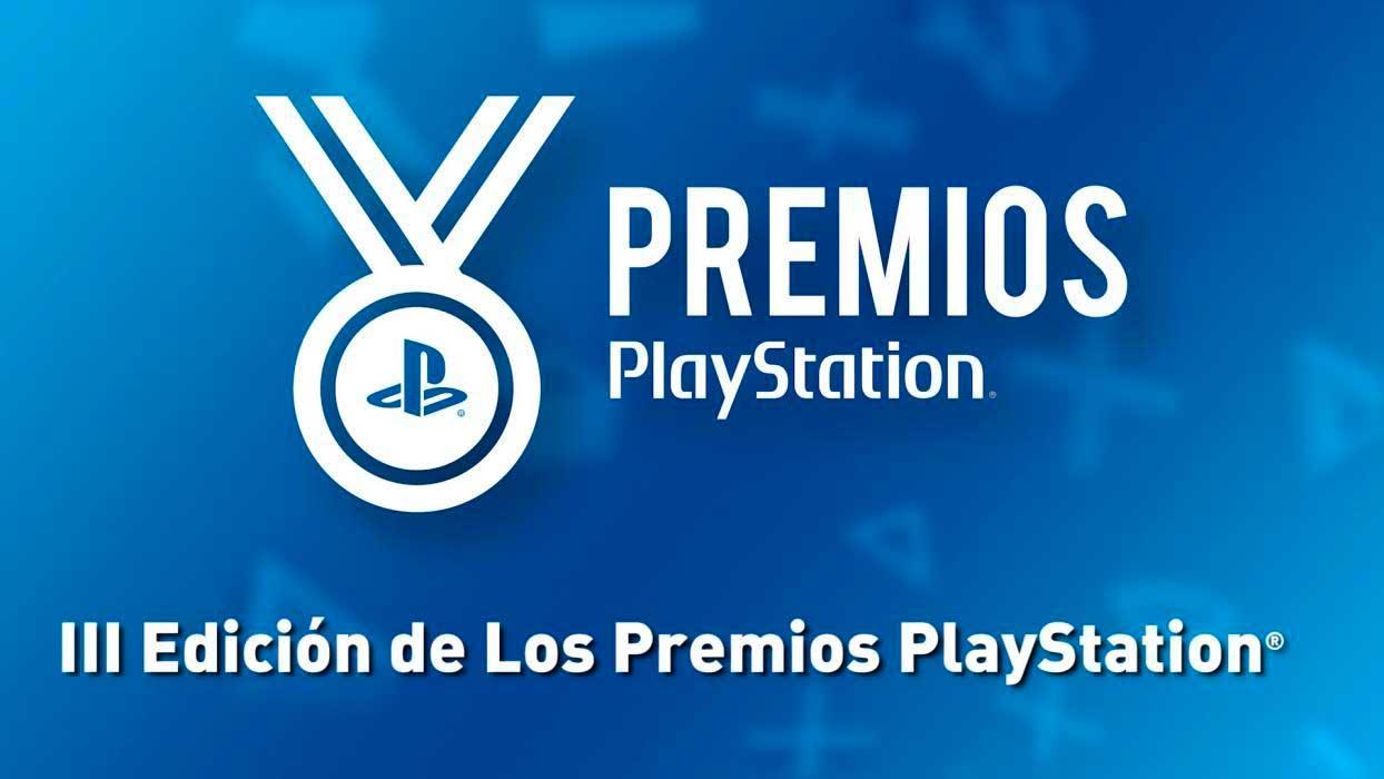 III edición de los Premios PlayStation