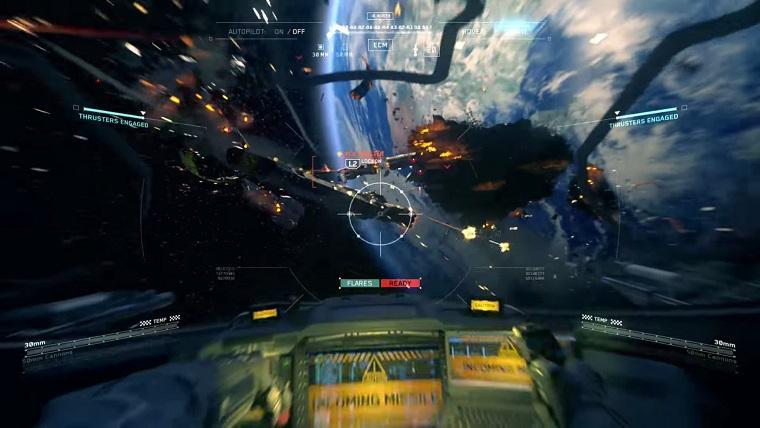 Jackal Assault VR