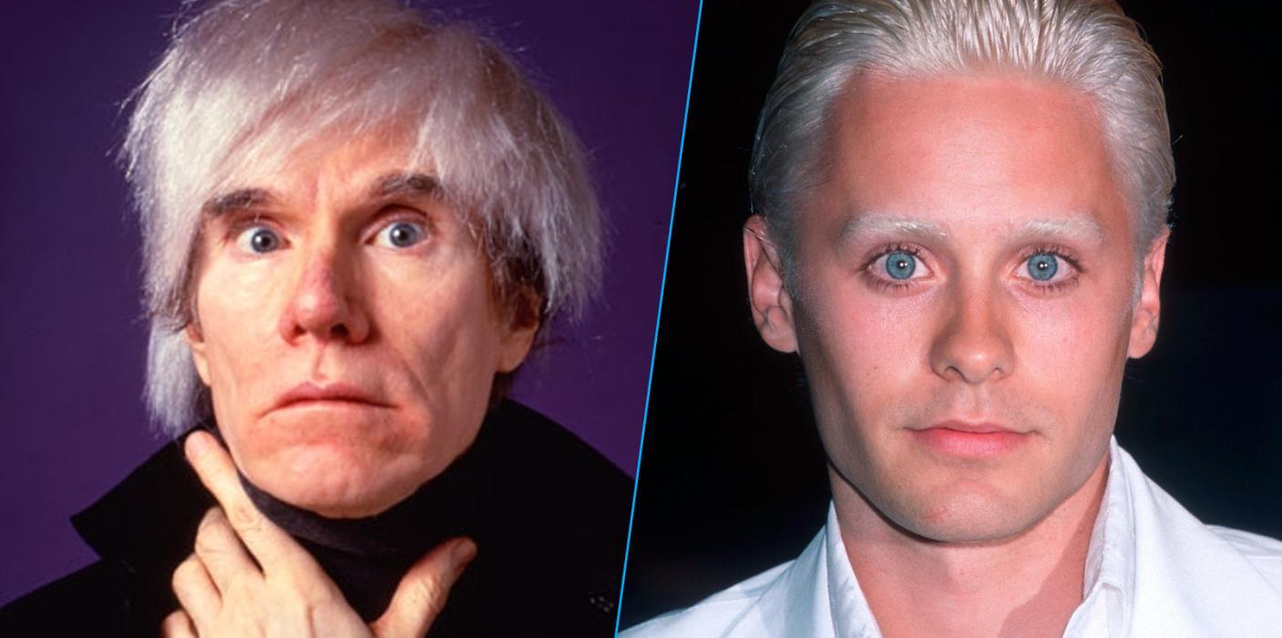 Biopic Warhol