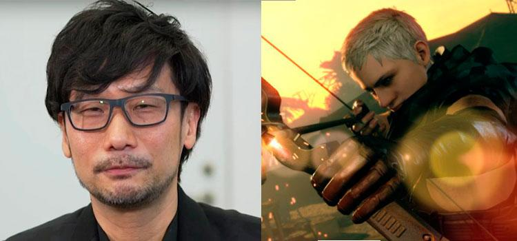 Kojima vs Metal Gear Survive