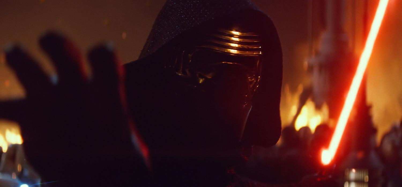 Adam Driver habla de su personaje Kylo Ren en Star Wars Episodio VIII