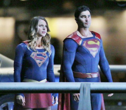 Supergirl Temporada 2