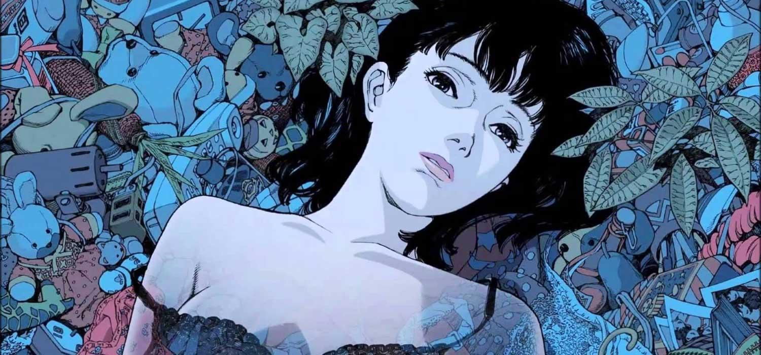 perfect blue analysis