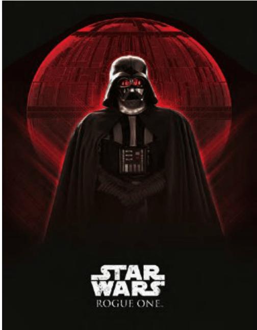 Rogue One: Una historia de Star Wars - Nuevos pósters