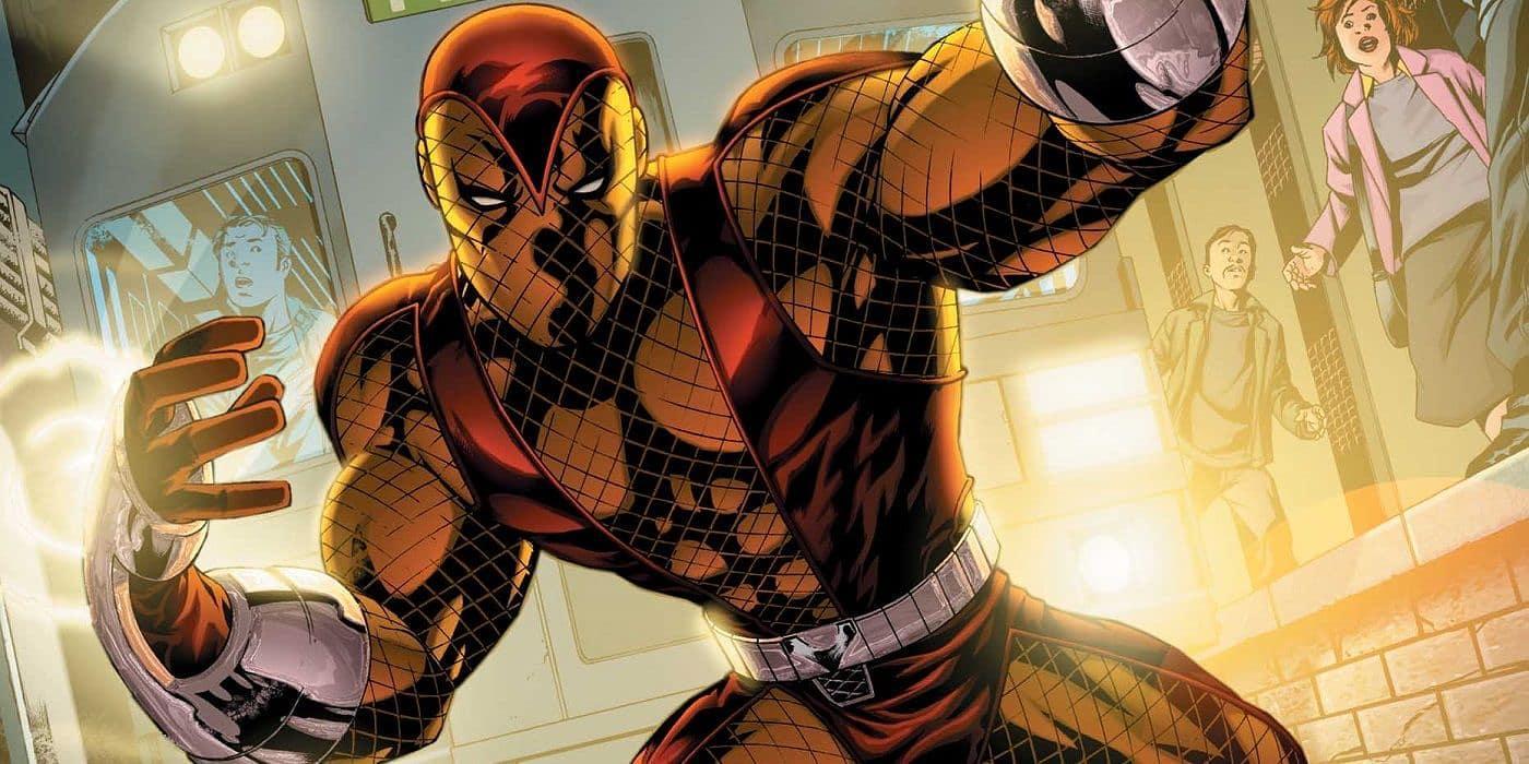 Shocker en Spider-Man: Homecoming