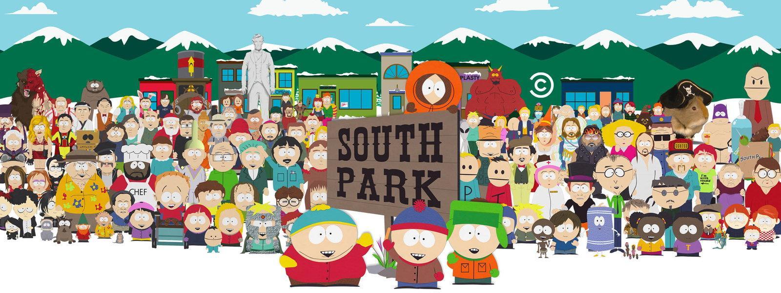 South Park mejores episodios