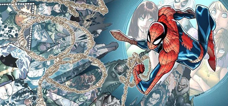 Spider-man: Los mejores cómics para empezar a conocerlo