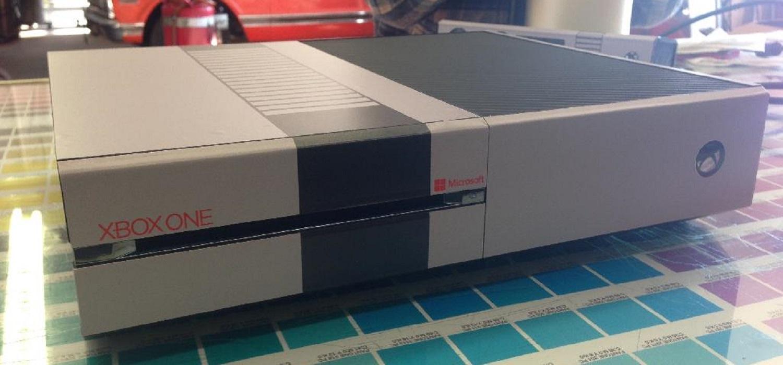 Xbox One NES