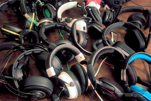 Los 10 mejores auriculares para gamers de eBay