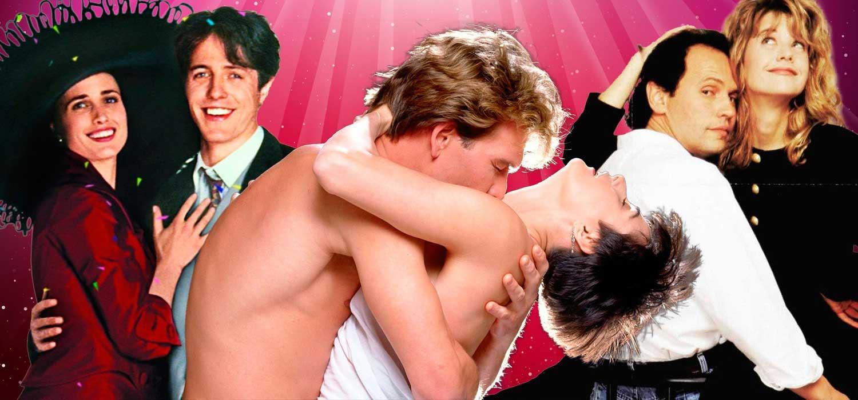 Las 15 mejores películas románticas de todos los tiempos
