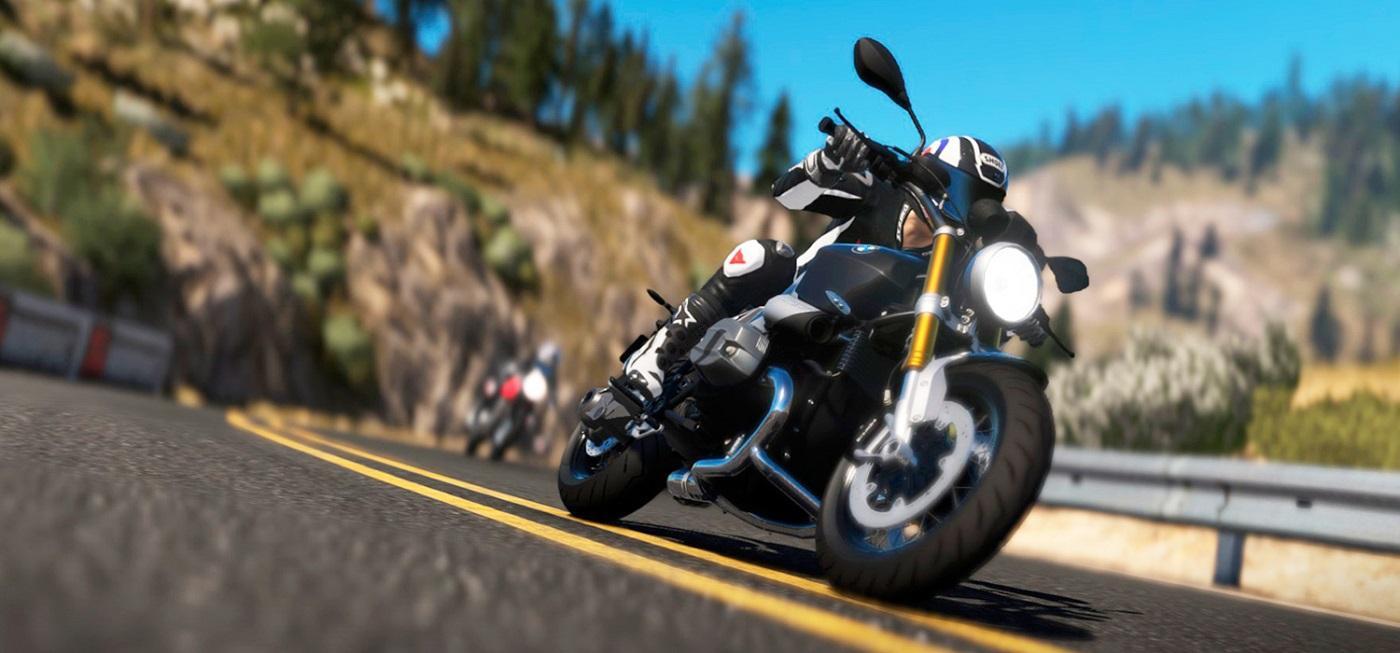 ride 2 an lisis del juego de motos para ps4 xbox one y. Black Bedroom Furniture Sets. Home Design Ideas
