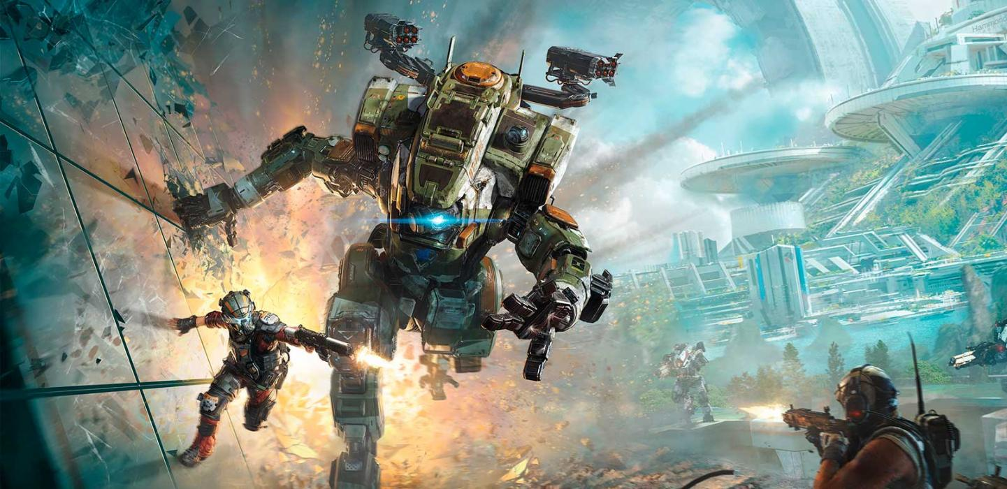 Titanfall 2 Analisis En Xbox One Ps4 Y Pc Del Juego De Respawn