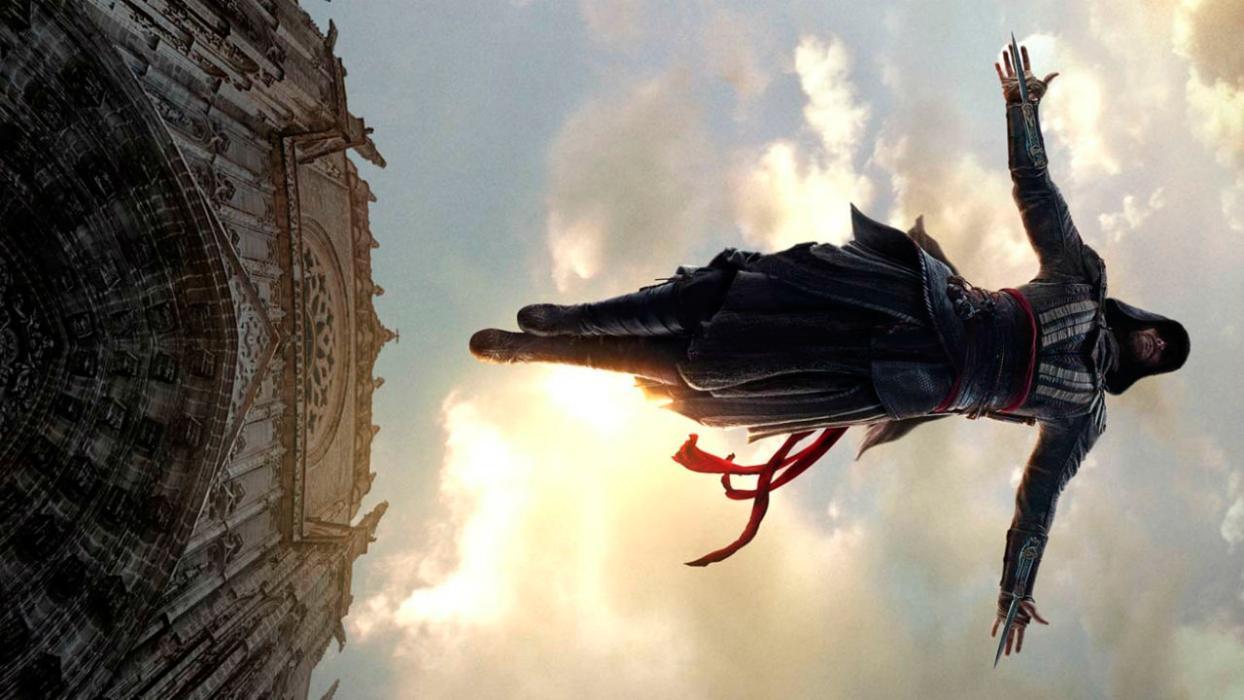 Assassin's Creed: La película